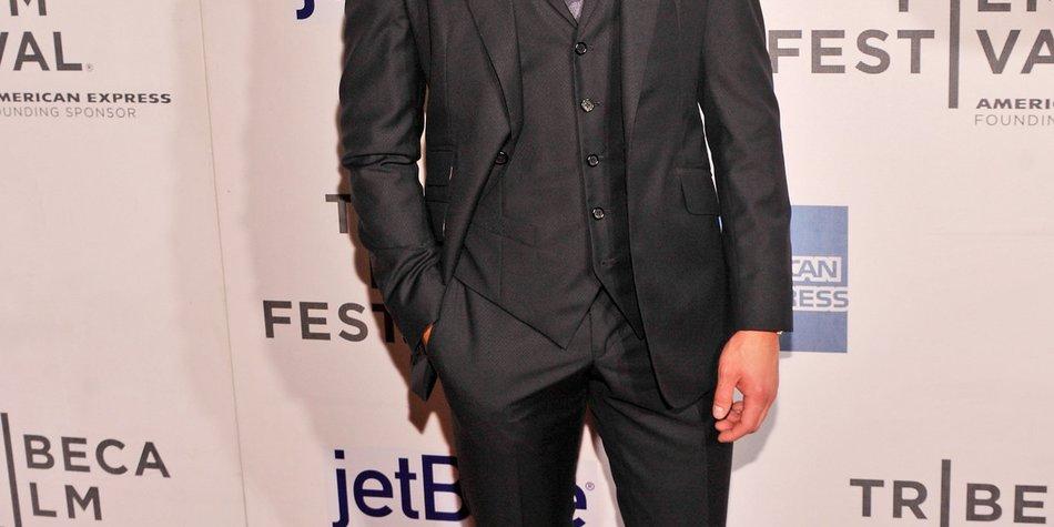 Zac Efron dreht mit Amber Heard in Deutschland
