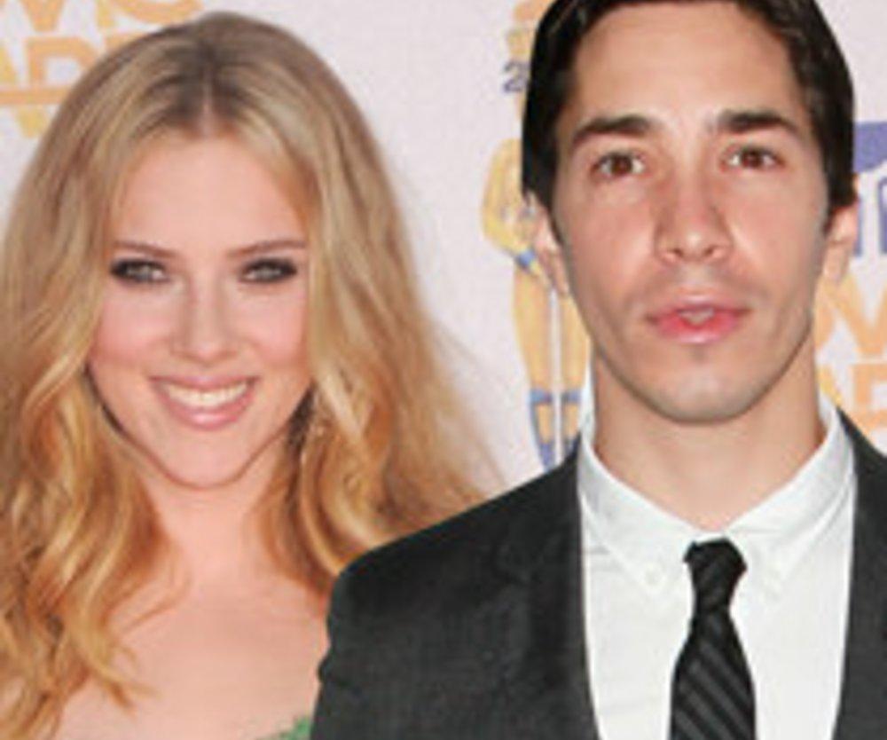 Scarlett Johansson und Justin Long: Gemeinsamer Konzertbesuch