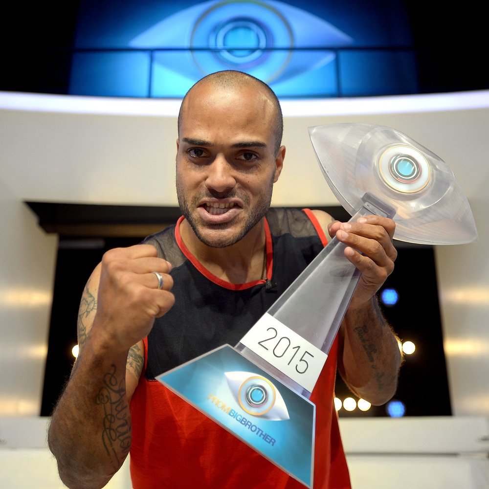 Promi Big Brother: David Odonkor gewinnt das Finale