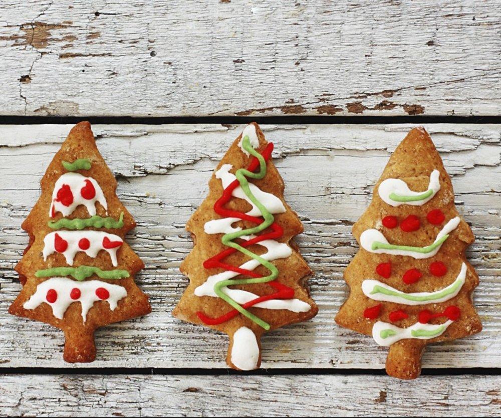 Plätzchen backen zu Weihnachten | desired.de
