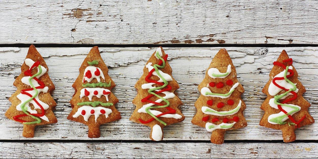 Enies Weihnachtsplätzchen.Süßes Zu Weihnachten Von Enie Van De Meiklokjes Desired De