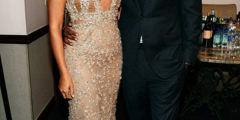 Beyonce: Nach der Verlobung feierte sie mit Jay-Z im Strip Club