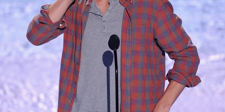 Ashton Kutcher geht unter die Designer