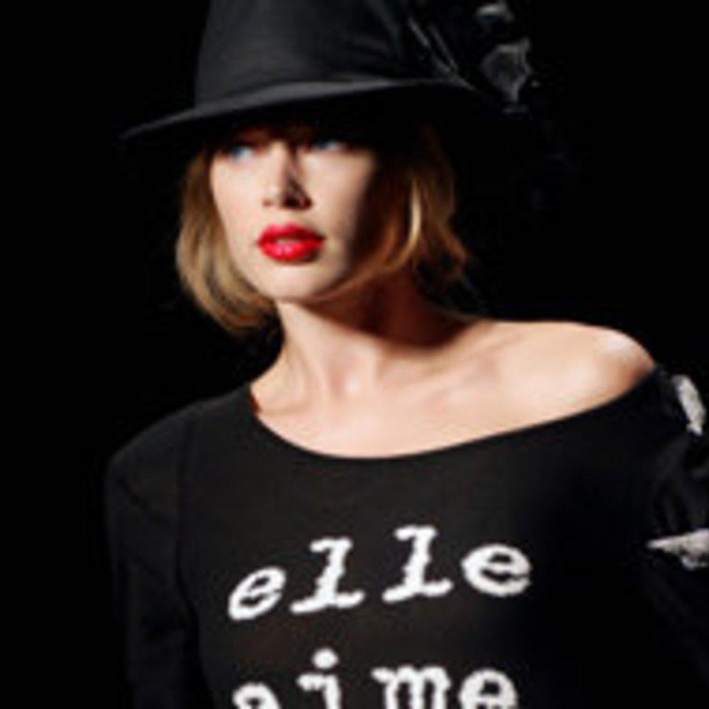 H&M: Sonia Rykiel entwirft exklusive Modekollektion