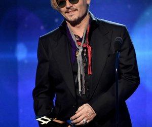 Johnny Depp: Von wegen Trennung!