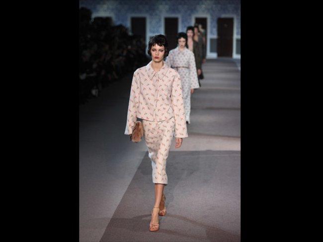 Marc Jacobs für Louis Vuitton