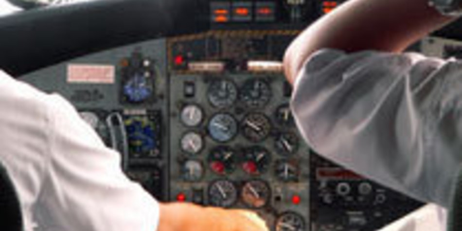 Pilotin - Ziel zu hochgesteckt?