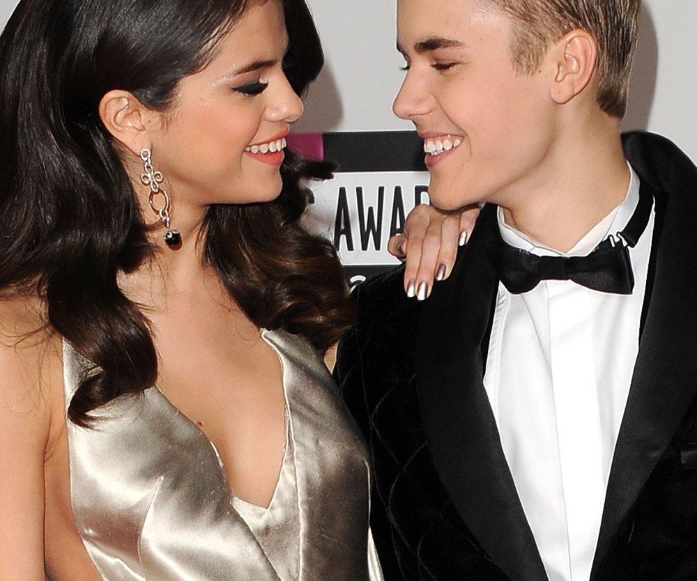 Selena Gomez: Tut ihr die Beziehung mit Justin Bieber nicht gut?