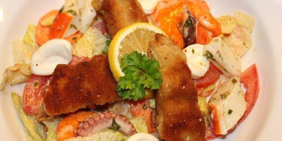 Mare- Salat