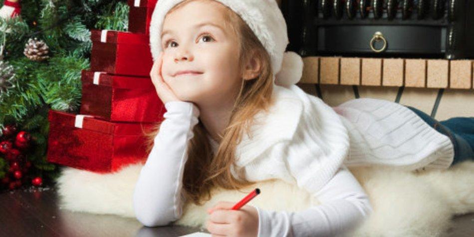 Weihnachtswunschzettel-Rekord in Himmelpfort