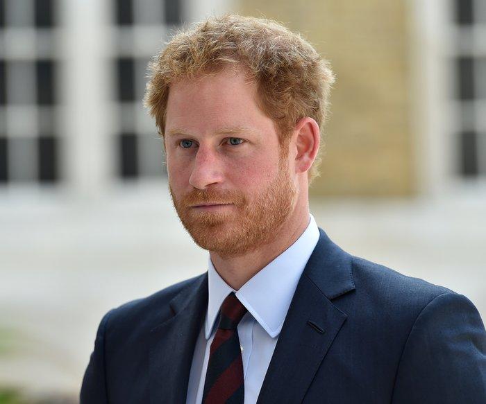 So stolz ist Prinz Harry auf die Queen