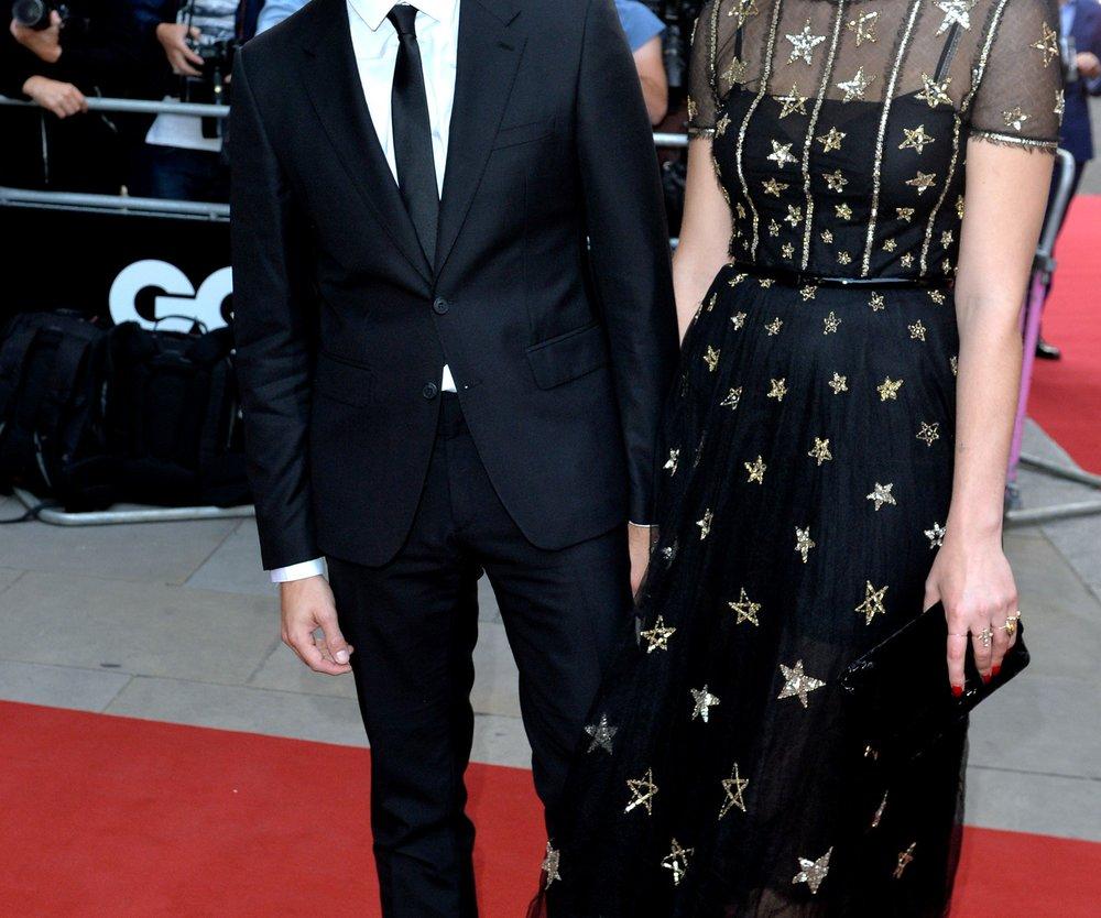 Paolo Nutini und Amber Anderson: Jetzt ist es amtlich!
