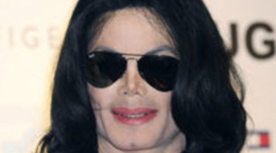 Michael Jackson hinterließ Saustall