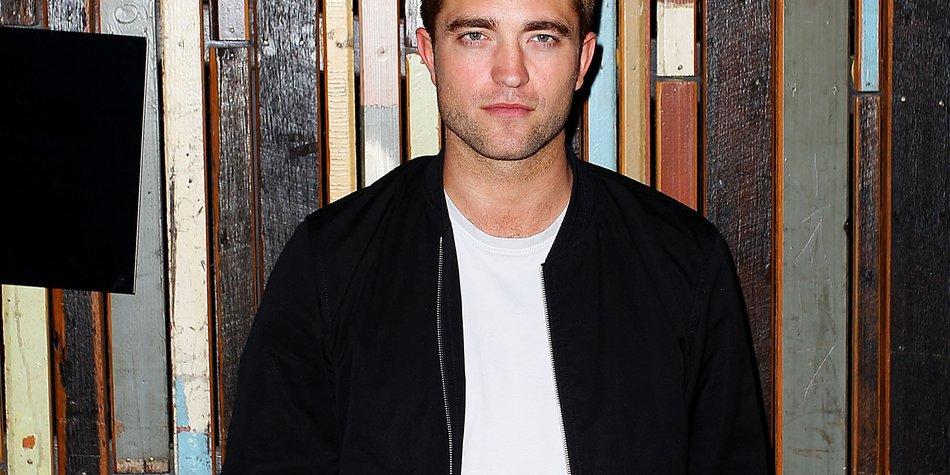 Robert Pattinson: Leidet er an Depressionen?