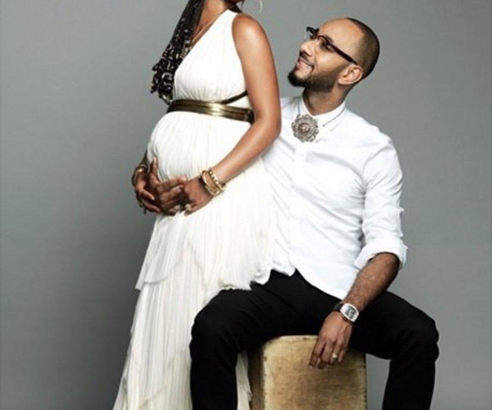Alicia Keys zeigt ihren Babybauch