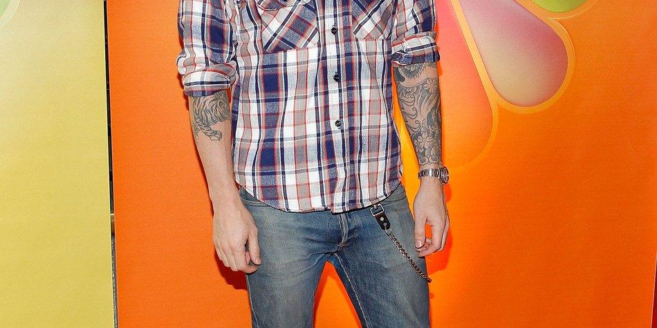 Adam Levine: The Voice machte ihn stylisch