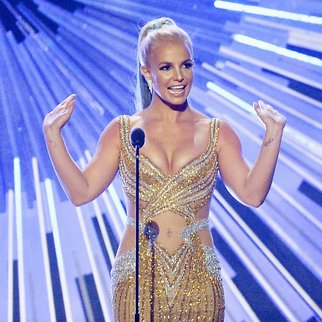 onstage during the 2015 MTV Video Music Awards at Microsoft Theater on August 30, 2015 in Los Angeles, California.