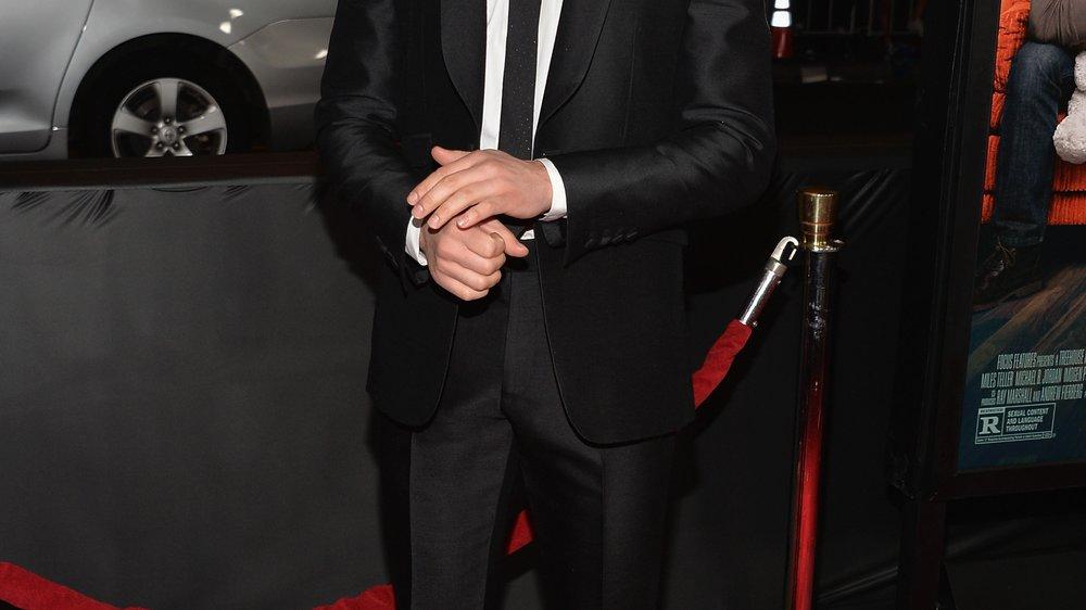 Zac Efron: Heiße Küsse mit Michelle Rodriguez