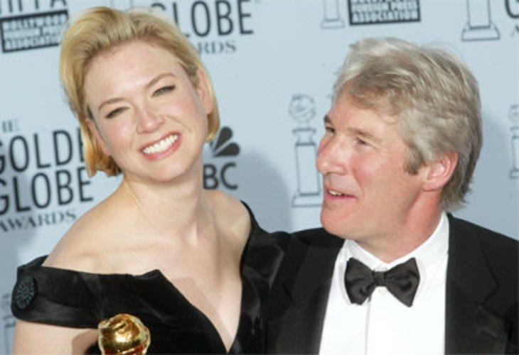Renee Zellweger: Golden Globe-Gewinnerin