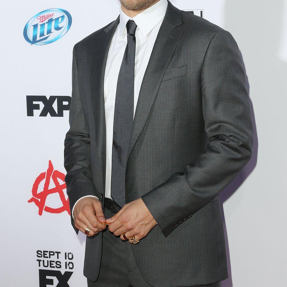 Shades of Grey: Charlie Hunnam hat ein Desaster verhindert