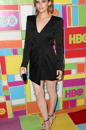 Kate Mara bei einer Emmy-Party