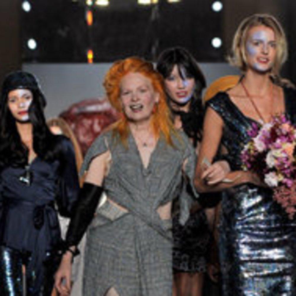 Fashion Week London: Wechselbad der Gefühle