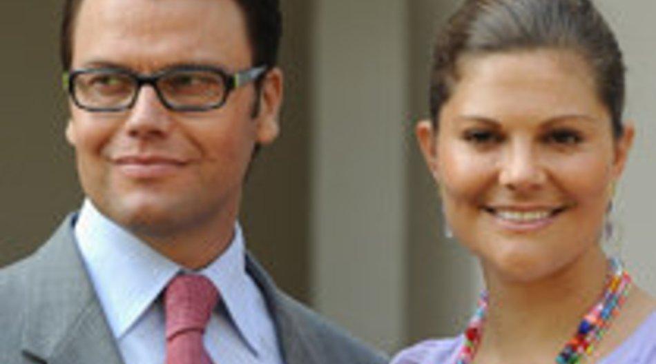 Victoria von Schweden plant Hochzeitsstiftung
