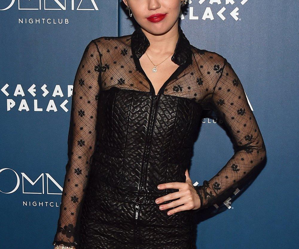 Miley Cyrus: Ist Liam Hemsworth der Trennungsgrund?