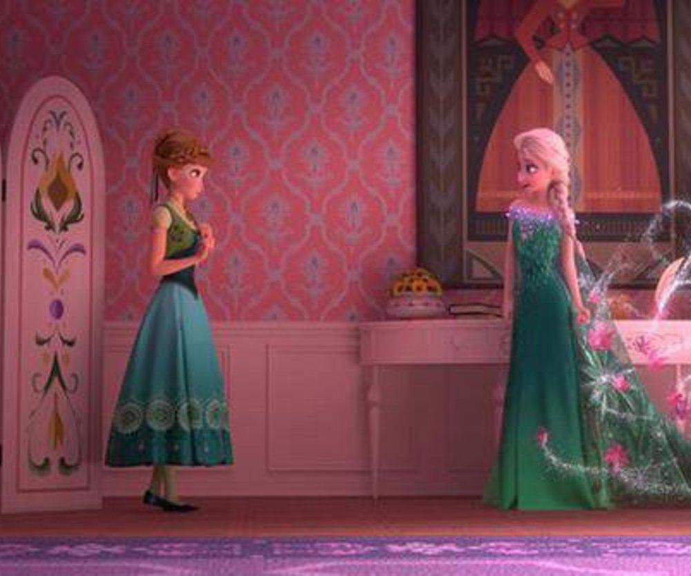 """Disney veröffentlicht Trailer zum neuen """"Eiskönigin""""-Film"""