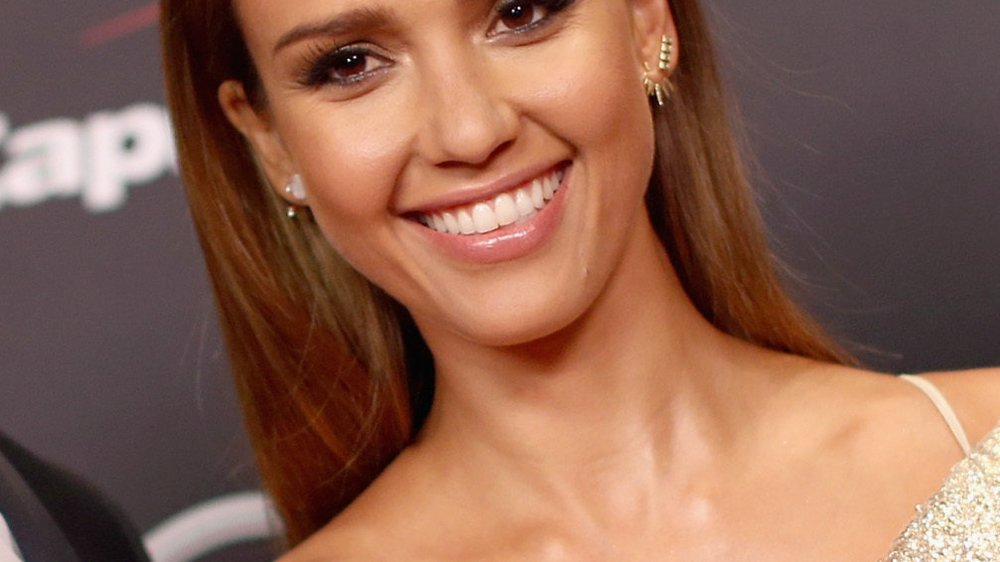 Jessica Alba: Mädelsabende sind Lästerrunden