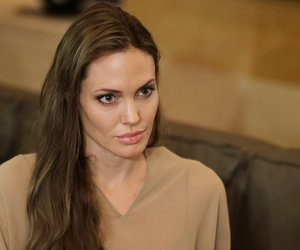 Angelina Jolie: Gefährlicher Zusammenbruch!