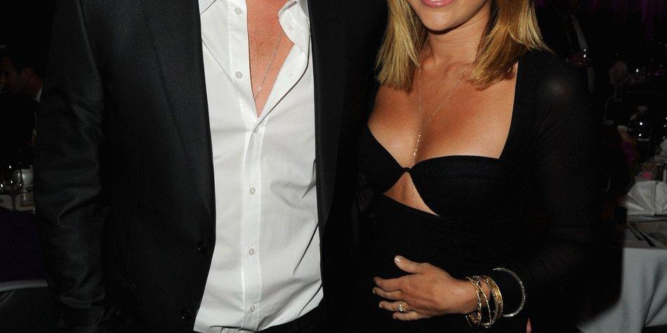 Miley Cyrus und Liam Hemsworth stehen kurz vor einer Trennung