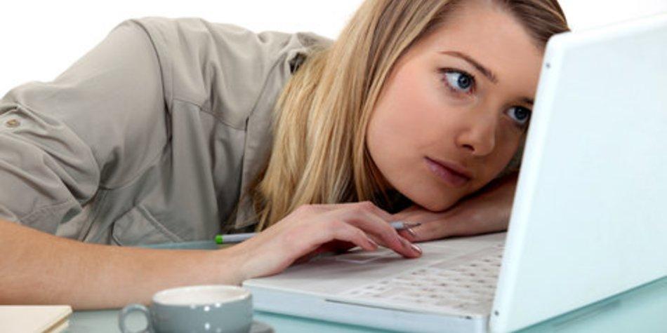 Studie zur Internetsucht bei Jugendlichen