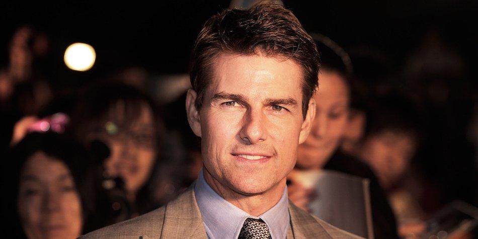 Tom Cruise sucht wieder nach der großen Liebe