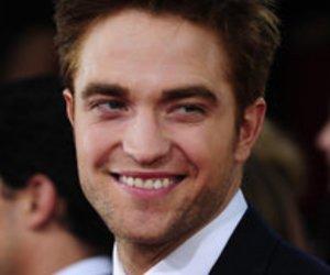 Robert Pattinson: Sexszene waren unglamourös!