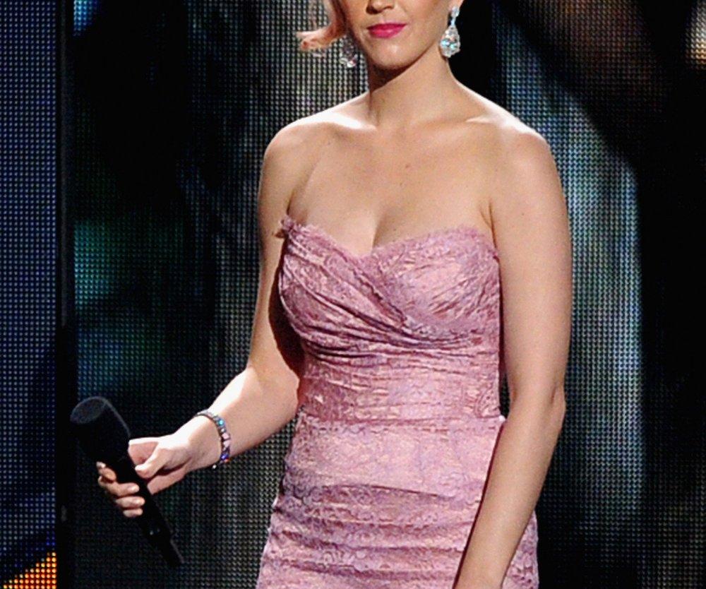 Katy Perry äußert sich