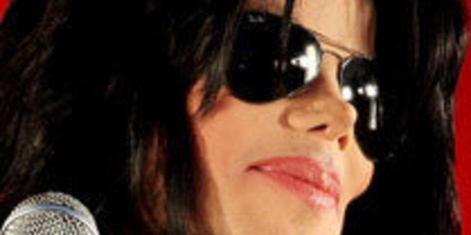 """Michael Jackson: """"König Einsam"""" bei Vox"""