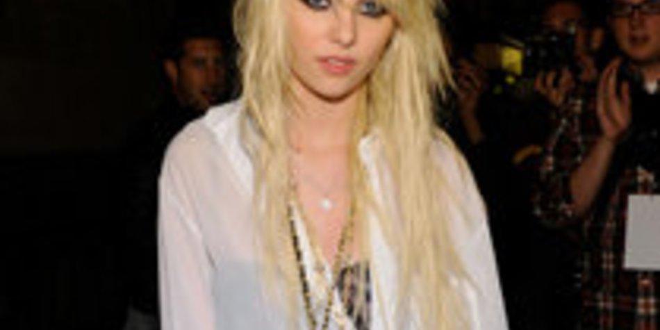 """Gossip Girl: Taylor Momsen kleidet sich wie eine """"Edel-Nutte"""""""