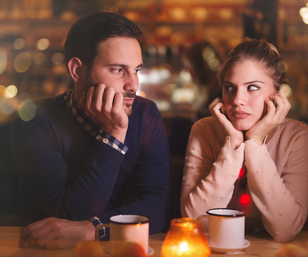 Marken-Vorliebe als Beziehungskiller