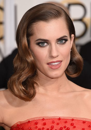 Golden Globes Frisuren