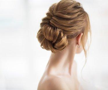 Frisur als Hochzeitsgast: Ideen zum Nachstylen