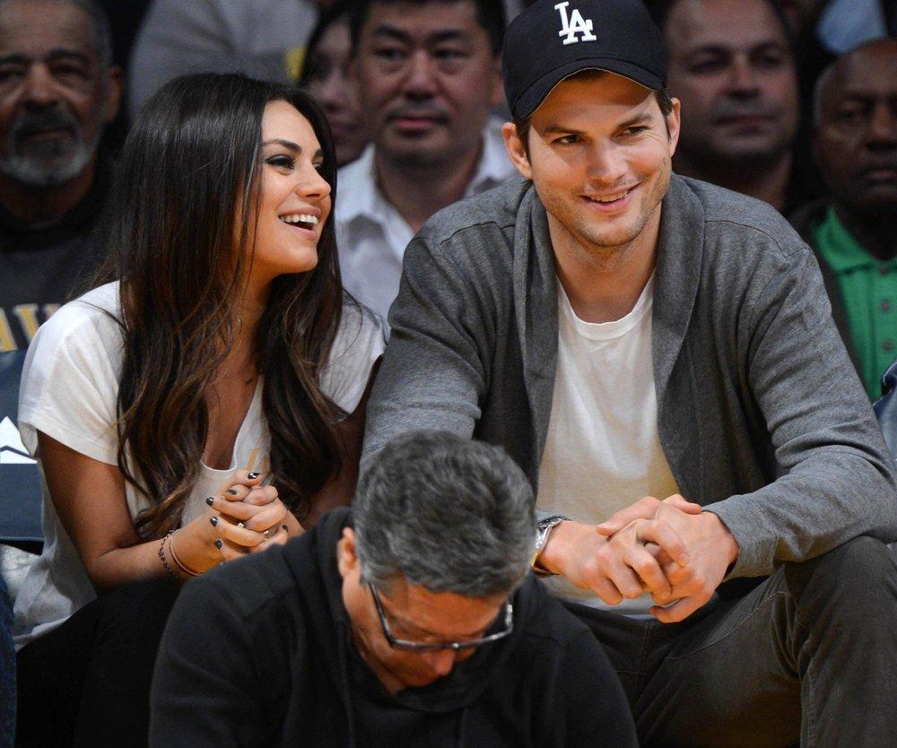 Mila Kunis: Ashton Kutcher muss sich am Valentinstag anstrengen!