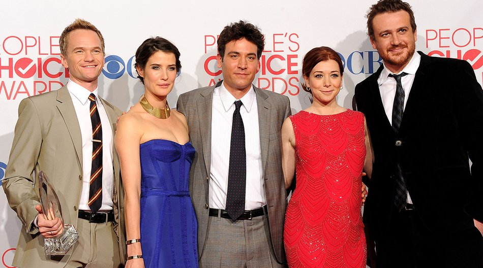 How I Met Your Mother Cast