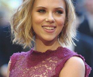 Scarlett Johansson wird Regisseurin