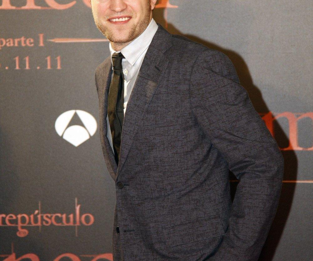Robert Pattinson auf Abwegen?