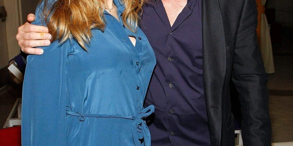 Charlie Sheen holt Ex-Frau aus dem Gefängnis