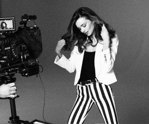 Miranda Kerr löst Kate Moss bei Mango ab