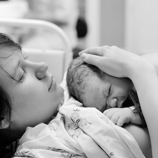 Geburtstrauma
