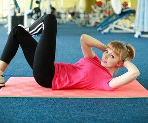 Pilates-Übungen für Anfänger