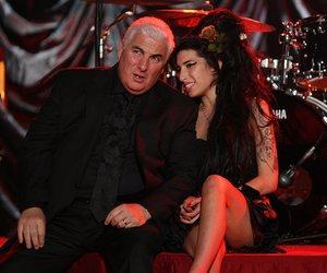 Amy Winehouse Vater schreibt ein Buch